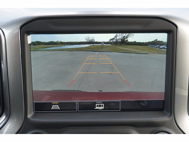 2021 Chevrolet Silverado 1500 Crew Cab 4x2, Pickup #210599 - photo 6