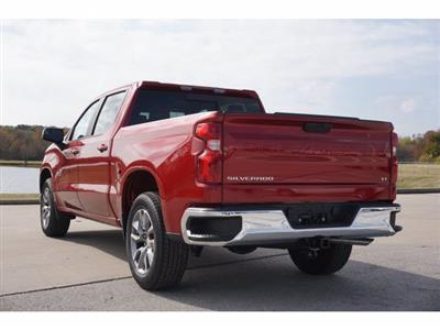 2021 Chevrolet Silverado 1500 Crew Cab 4x2, Pickup #210599 - photo 2