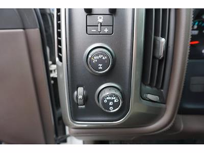2018 Chevrolet Silverado 1500 Crew Cab 4x4, Pickup #210686A1 - photo 13