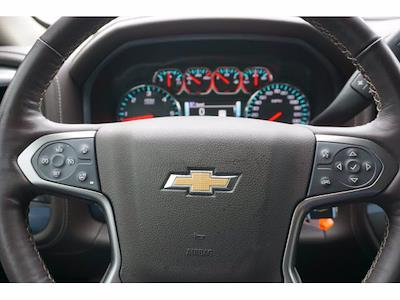 2018 Chevrolet Silverado 1500 Crew Cab 4x4, Pickup #210686A1 - photo 15