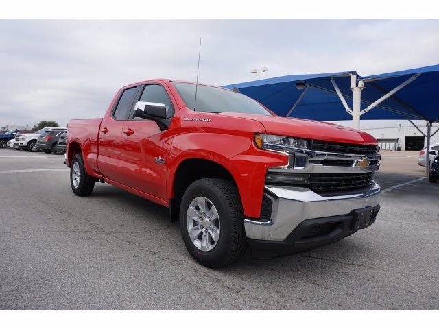 2021 Chevrolet Silverado 1500 Double Cab 4x2, Pickup #210726 - photo 3