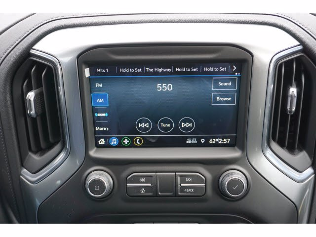 2021 Chevrolet Silverado 1500 Double Cab 4x2, Pickup #210726 - photo 5