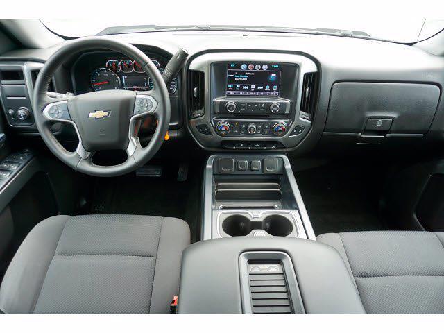 2017 Chevrolet Silverado 1500 Crew Cab 4x2, Pickup #210772C1 - photo 7