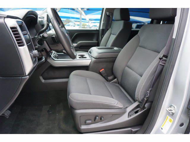 2017 Chevrolet Silverado 1500 Crew Cab 4x2, Pickup #210772C1 - photo 8