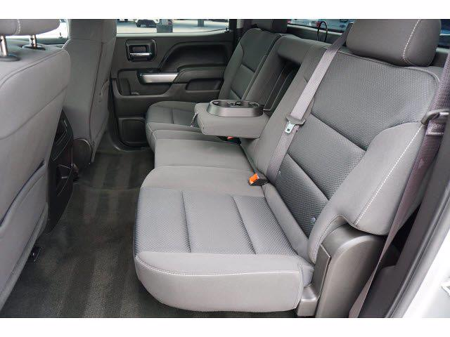 2017 Chevrolet Silverado 1500 Crew Cab 4x2, Pickup #210772C1 - photo 9