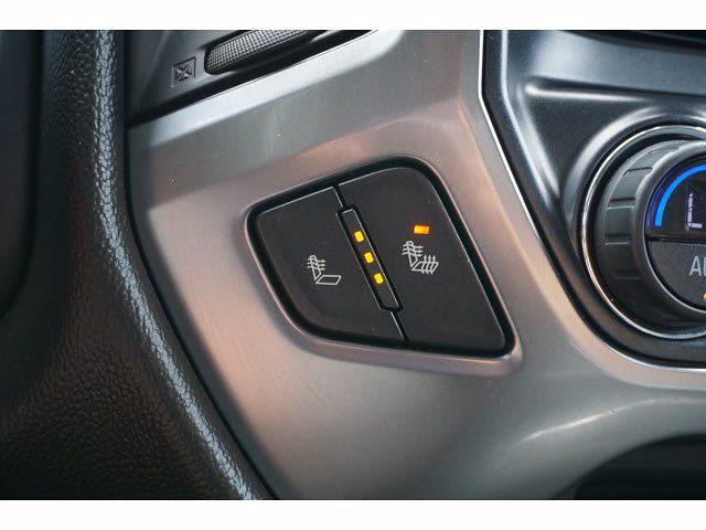 2017 Chevrolet Silverado 1500 Crew Cab 4x2, Pickup #210772C1 - photo 10