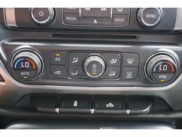 2017 Chevrolet Silverado 1500 Crew Cab 4x2, Pickup #210772C1 - photo 12