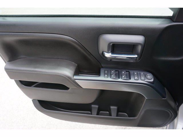 2017 Chevrolet Silverado 1500 Crew Cab 4x2, Pickup #210772C1 - photo 16