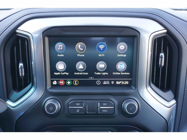 2021 Chevrolet Silverado 1500 Crew Cab 4x4, Pickup #210899 - photo 5
