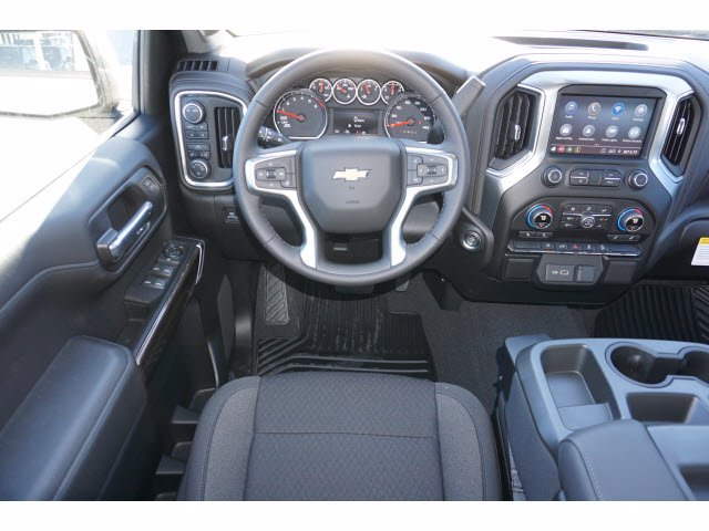 2021 Chevrolet Silverado 1500 Crew Cab 4x4, Pickup #210899 - photo 7