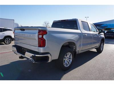 2021 Chevrolet Silverado 1500 Crew Cab 4x4, Pickup #210899 - photo 4