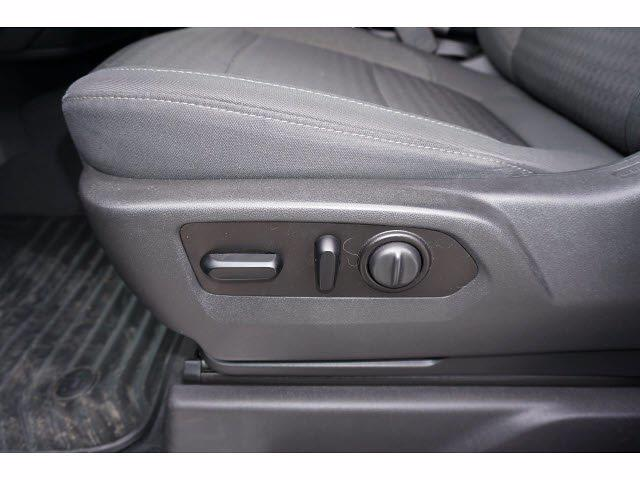 2020 Chevrolet Silverado 1500 Crew Cab 4x2, Pickup #210924A1 - photo 16