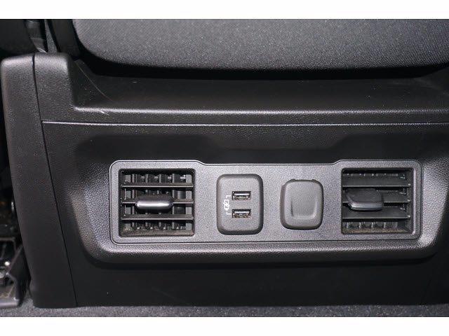 2020 Chevrolet Silverado 1500 Crew Cab 4x2, Pickup #210924A1 - photo 17