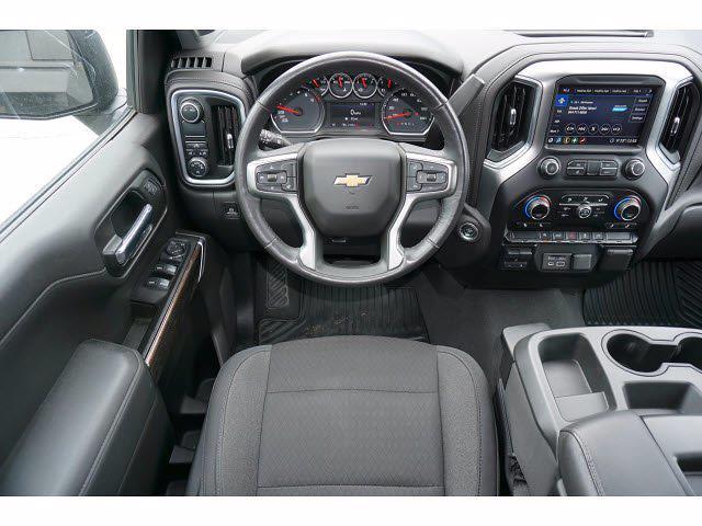 2020 Chevrolet Silverado 1500 Crew Cab 4x2, Pickup #210924A1 - photo 7