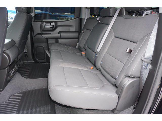 2020 Chevrolet Silverado 1500 Crew Cab 4x2, Pickup #210924A1 - photo 9