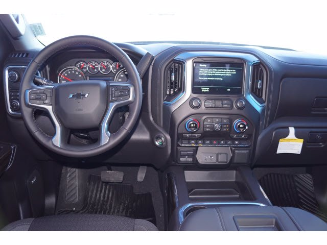 2021 Chevrolet Silverado 1500 Crew Cab 4x2, Pickup #211089 - photo 4