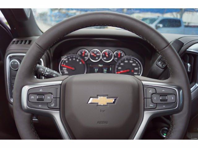 2021 Chevrolet Silverado 1500 Crew Cab 4x2, Pickup #211116 - photo 10