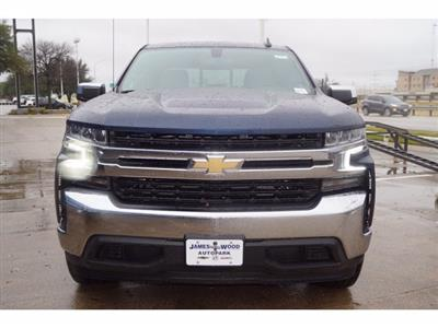 2021 Chevrolet Silverado 1500 Crew Cab 4x2, Pickup #211116 - photo 17
