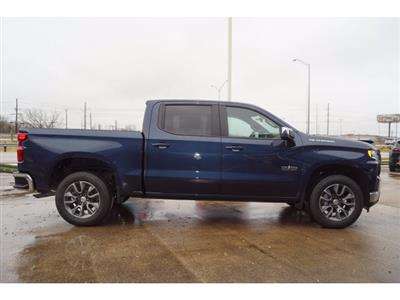 2021 Chevrolet Silverado 1500 Crew Cab 4x2, Pickup #211116 - photo 19