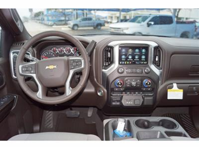 2021 Chevrolet Silverado 1500 Crew Cab 4x2, Pickup #211116 - photo 4