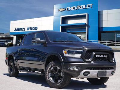 2019 Ram 1500 Crew Cab 4x2, Pickup #211122A1 - photo 1