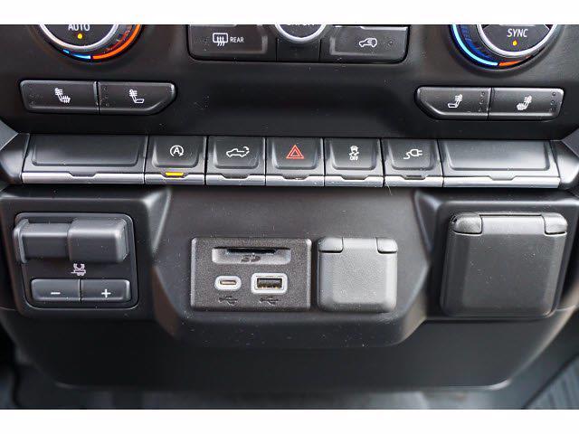 2019 Silverado 1500 Double Cab 4x2,  Pickup #211122B1 - photo 11