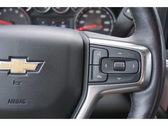 2019 Silverado 1500 Double Cab 4x2,  Pickup #211122B1 - photo 13