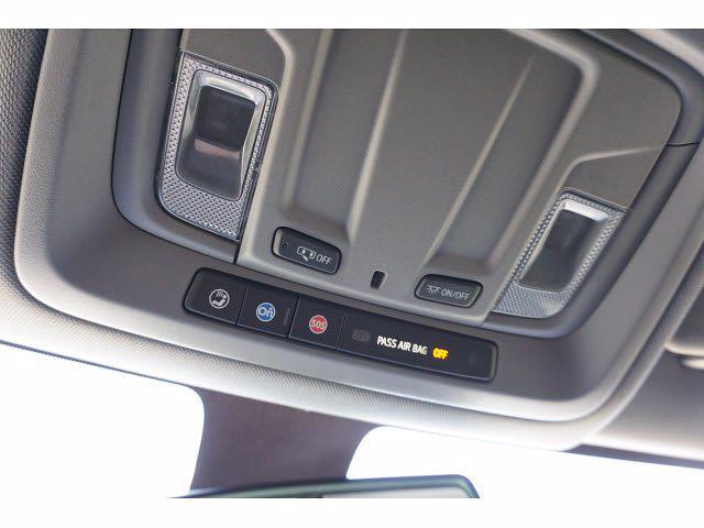 2020 Chevrolet Silverado 1500 Crew Cab 4x2, Pickup #211123A1 - photo 16