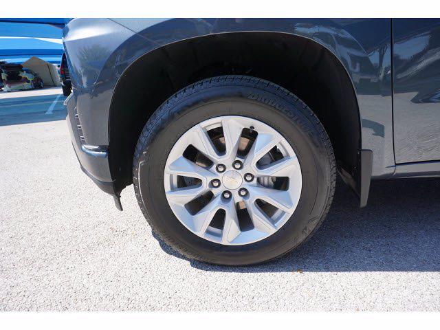 2020 Chevrolet Silverado 1500 Crew Cab 4x2, Pickup #211123A1 - photo 19
