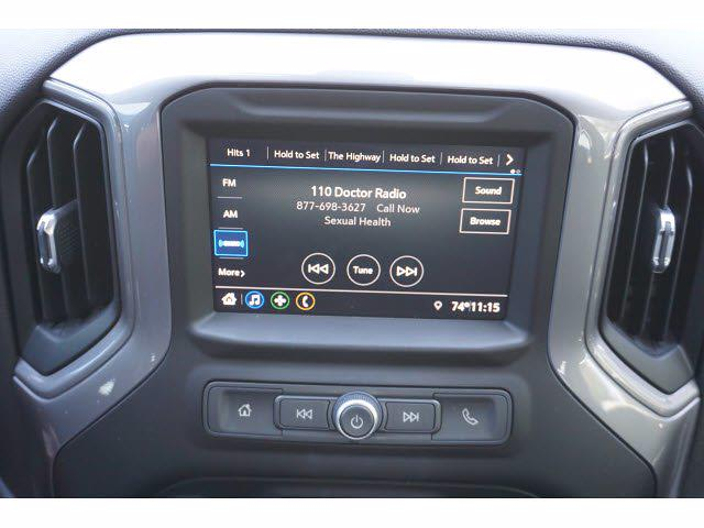 2020 Chevrolet Silverado 1500 Crew Cab 4x2, Pickup #211123A1 - photo 5