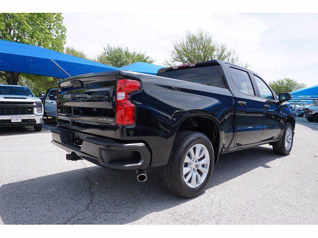 2020 Chevrolet Silverado 1500 Crew Cab 4x2, Pickup #211143A1 - photo 4