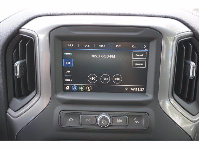 2020 Chevrolet Silverado 1500 Crew Cab 4x2, Pickup #211143A1 - photo 5