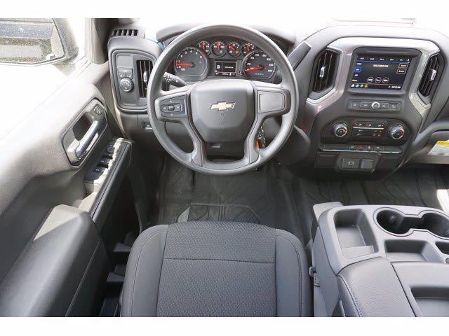 2020 Chevrolet Silverado 1500 Crew Cab 4x2, Pickup #211143A1 - photo 7