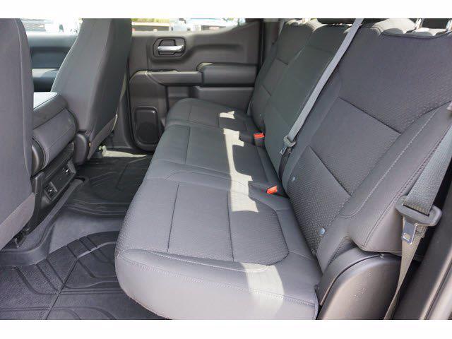 2020 Chevrolet Silverado 1500 Crew Cab 4x2, Pickup #211143A1 - photo 9