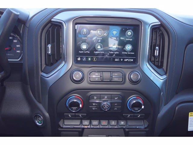 2021 Chevrolet Silverado 1500 Crew Cab 4x2, Pickup #211288 - photo 5
