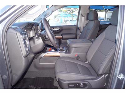 2021 Chevrolet Silverado 1500 Crew Cab 4x2, Pickup #211288 - photo 10