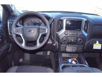 2021 Chevrolet Silverado 1500 Crew Cab 4x2, Pickup #211288 - photo 4