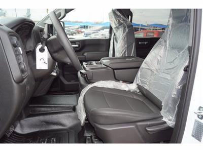 2021 Silverado 3500 Crew Cab AWD, CM RD 9FT GOOSENECK #212396A1 - photo 10