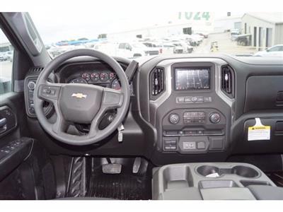 2021 Silverado 3500 Crew Cab AWD, CM RD 9FT GOOSENECK #212396A1 - photo 4