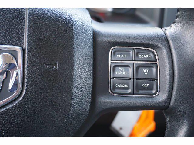 2017 Ram 1500 Crew Cab 4x2,  Pickup #211365A1 - photo 18