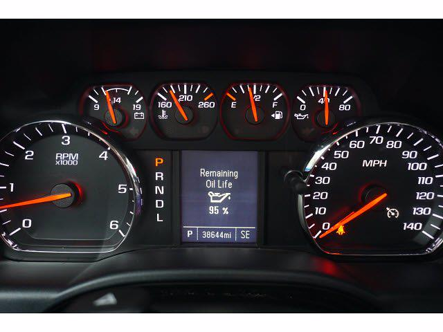 2018 Chevrolet Silverado 1500 Crew Cab 4x4, Pickup #211367A1 - photo 12