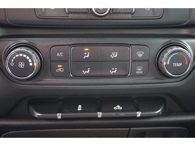 2018 Chevrolet Silverado 1500 Crew Cab 4x4, Pickup #211367A1 - photo 18
