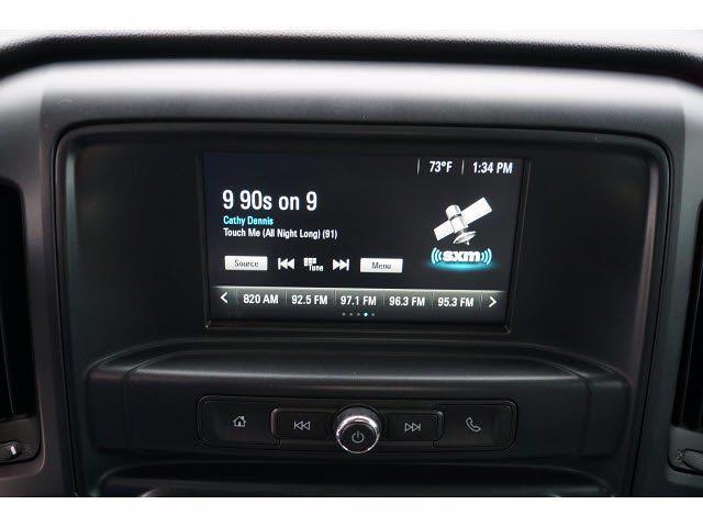 2018 Chevrolet Silverado 1500 Crew Cab 4x4, Pickup #211367A1 - photo 5