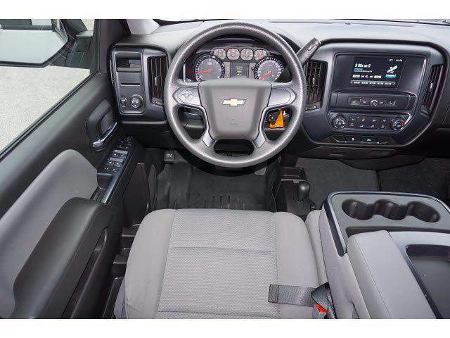 2018 Chevrolet Silverado 1500 Crew Cab 4x4, Pickup #211367A1 - photo 7