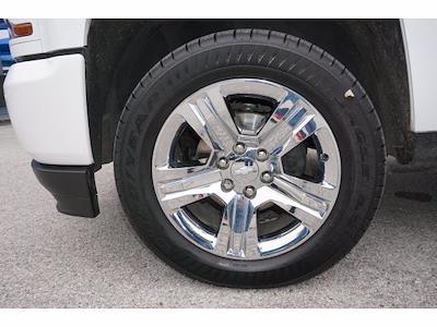 2018 Chevrolet Silverado 1500 Crew Cab 4x4, Pickup #211367A1 - photo 20
