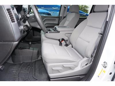 2018 Chevrolet Silverado 1500 Crew Cab 4x4, Pickup #211367A1 - photo 8