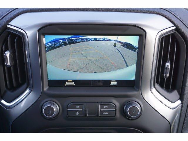 2021 Chevrolet Silverado 1500 Crew Cab 4x2, Pickup #211372 - photo 6