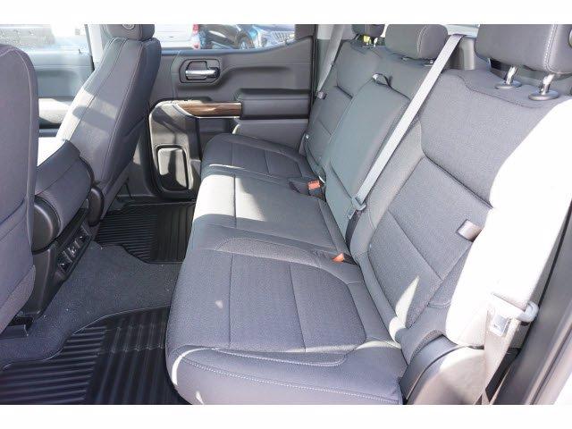 2021 Chevrolet Silverado 1500 Crew Cab 4x2, Pickup #211372 - photo 9
