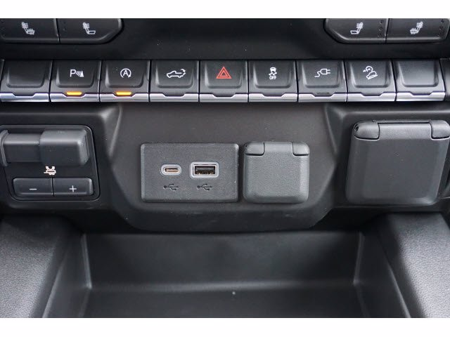 2021 Chevrolet Silverado 1500 Crew Cab 4x4, Pickup #211494 - photo 16
