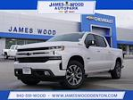 2021 Chevrolet Silverado 1500 Crew Cab 4x4, Pickup #211494 - photo 1